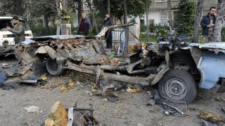 Αιματηροί βομβαρδισμοί στη Συρία: 18 άμαχοι νεκροί - Ανάμεσά τους και πέντε παιδιά