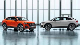 Το νέο SUV κουπέ Audi Q3 Sportback έχει σπορ χαρακτήρα και τιμή περίπου στις 35.000 ευρώ
