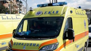 Λαμία: Επιχείρησαν να σκοτώσουν 42χρονο πατώντας τον με αυτοκίνητο