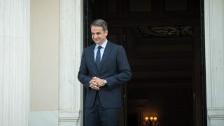 Συνάντηση Μητσοτάκη - Λάτση: «Ξεμπλοκάρει» άμεσα η επένδυση στο Ελληνικό