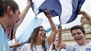 Η Εθνική Αστέγων βάζει «γκολ στη φτώχεια»