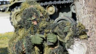 Ομαλά εξελίσσεται η κατάσταση της υγείας του στρατιώτη που τραυματίστηκε σε εκπαιδευτική άσκηση