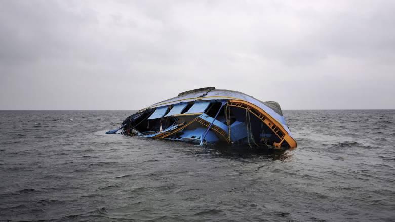 Νέο ναυάγιο ανοικτά των ακτών της Λιβύης – Φόβοι για έως και 150 νεκρούς
