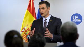 Πολιτική αστάθεια στην Ισπανία: Ο Σάντσεθ έχασε την ψηφοφορία για παροχή ψήφου εμπιστοσύνης