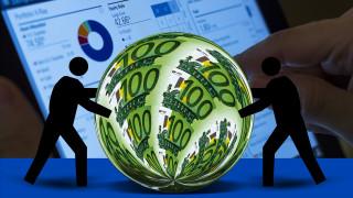 ΕΚΤ: Ανάπτυξη 1,2% στην Ευρωζώνη - Οι προβλέψεις για ανεργία και πληθωρισμό