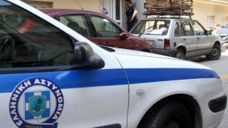 Θεσσαλονίκη: Πτώση ηλικιωμένης από ταράτσα πολυκατοικίας
