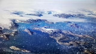 Παγκόσμια ανησυχία: Στη Γροιλανδία κατευθύνεται το κύμα καύσωνα