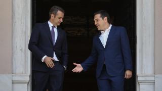 Η συνεκτική αλληλουχία μιας νέας Ελλάδας