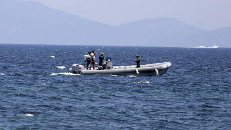 Σκιάθος: Νεκρός ψαροντουφεκάς - Xτυπήθηκε από ταχύπλοο