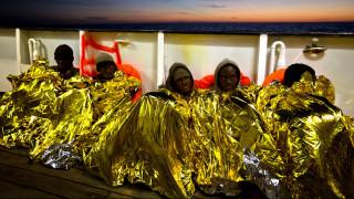 Νέο «μπλόκο» Σαλβίνι σε σκάφος με 135 μετανάστες λίγες ώρες μετά την τραγωδία στη Μεσόγειο