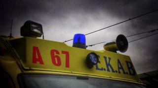 Φρικτό τροχαίο στο Άργος με ένα νεκρό – Εκσφενδονίστηκε από το αμάξι ο συνοδηγός