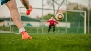 Μεσσήνη: 35χρονος συγκρούστηκε με συμπαίκτη του και πέθανε στο γήπεδο