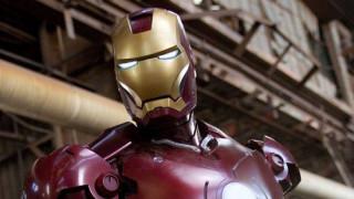Ένας Iron Man στους δρόμους του Μέριλαντ: Μοιράζει χαμόγελα και γίνεται viral