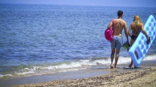 Στο «κόκκινο» ο υδράργυρος: Υψηλές θερμοκρασίες μέχρι και το τέλος του μήνα