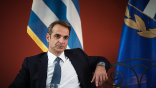 Die Welt: Ο Μητσοτάκης θέλει μια προσέγγιση με την Τουρκία σε αντίθεση με την προηγούμενη κυβέρνηση