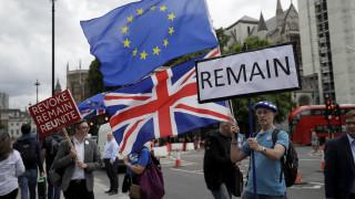 Πώς η ελληνική κυβέρνηση θα αντιμετωπίσει το άτακτο Brexit