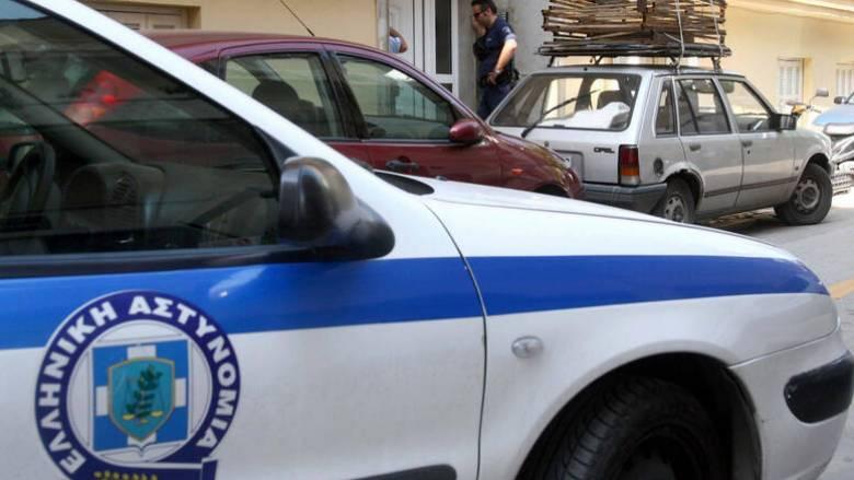 Πυροβολισμοί με δύο τραυματίες στη Θεσσαλονίκη