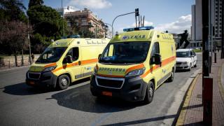 Τροχαίο στον Πύργο: Μία νεκρή και δύο τραυματίες