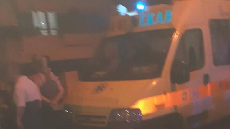 Μοσχάτο: Νεκρή 20χρονη - Έπεσε από τον 5ο όροφο πολυκατοικίας