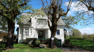 Νοικιάζεται μέσω Airbnb το σπίτι της Μπέλα στο «Twilight»