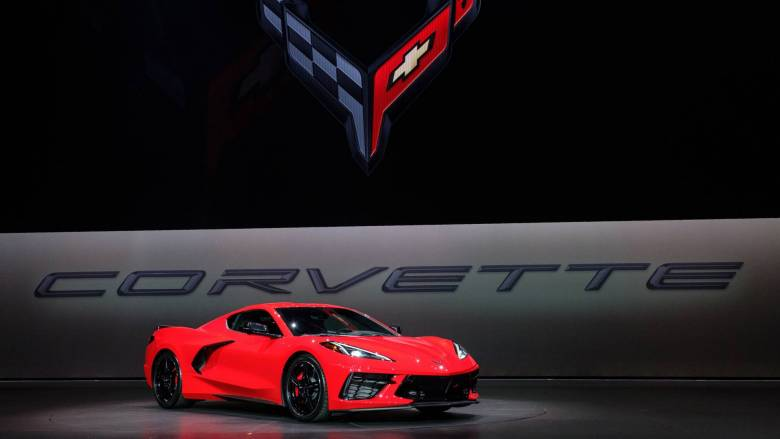 H Corvette μπορεί να γίνει και ανεξάρτητη μάρκα με μια μικρή και ειδική γκάμα