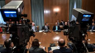 Το νομοσχέδιο για το επιτελικό κράτος και η έκπληξη με το ρόλο των γενικών διευθυντών