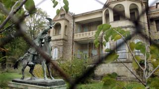 Από την εγκατάλειψη στην... αναγέννηση: Αυτοψία στο πρώην βασιλικό κτήμα, στο Τατόι