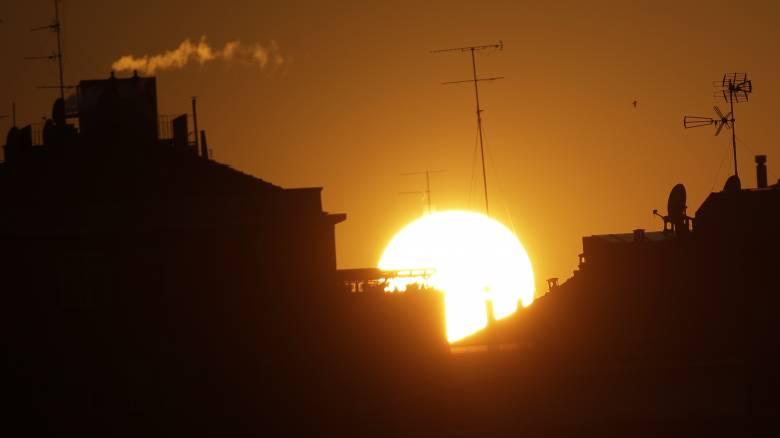 Η Ελλάδα θα γίνει... Λιβύη; Οι εφιαλτικές προβλέψεις των μετεωρολόγων για το κλίμα