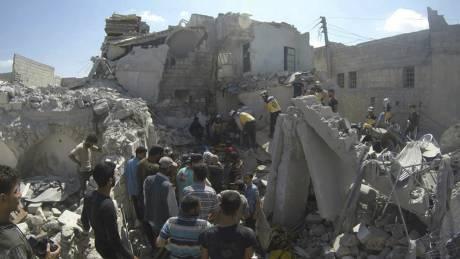 Η Συρία ξανά στις φλόγες: Τι οδήγησε στη νέα αιματηρή καταστροφή