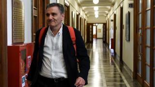 Τσακαλώτος: Η κυβέρνηση δεν έχει κανέναν σκοπό να κάνει διαπραγμάτευση