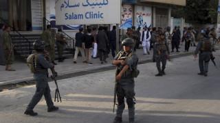 Ισχυρή έκρηξη στο κέντρο της Καμπούλ με νεκρούς και τραυματίες
