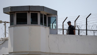 Έγκλημα στις φυλακές Νιγρίτας: «Τον σκότωσα γιατί δεν με άφηνε να κοιμηθώ»