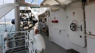 Ετοίμαζαν ένοπλες ληστείες στη Μύκονο: Συνελήφθη 33χρονος με όπλα σε πλοίο