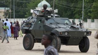 Νιγηρία: 65 νεκροί από επίθεση ισλαμιστών στη Μπόρνο