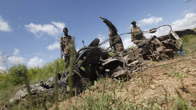 Σομαλία: Νεκρός ο συντονιστής του ISIS σε αμερικάνικη επιδρομή