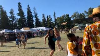 ΗΠΑ: Τρόμος στην Καλιφόρνια - Πυροβολισμοί σε φεστιβάλ φαγητού