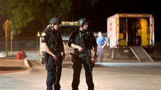 Τρόμος στην Καλιφόρνια: Νεκρός ο δράστης της ένοπλης επίθεσης