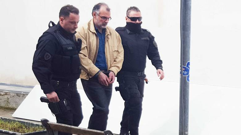 Δίκη Γρηγορόπουλου: Σήμερα η απόφαση του Εφετείου για Κορκονέα - Σαραλιώτη