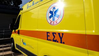 Τραγωδία στην Κρήτη: Πέθανε 2χρονο αγοράκι