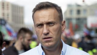 Αλεξέι Ναβάλνι: Έπεσε θύμα ενός «τοξικού παράγοντα» αποκαλύπτει η γιατρός του