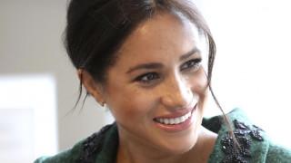 Μέγκαν Μαρκλ: Αρχισυντάκτρια της βρετανικής Vogue η σύζυγος του πρίγκιπα Χάρι