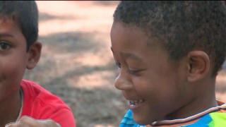 Ένας 5χρονος ήρωας: Έσωσε την οικογένειά του από φωτιά