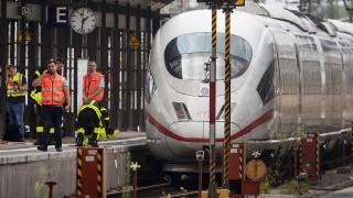 Τραγωδία στη Φρανκφούρτη: Άνδρας έσπρωξε στις γραμμές του τρένου 8χρονο