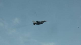 Νέες υπερπτήσεις τουρκικών F-16 και F-4 πάνω από ελληνικά νησιά