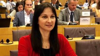 Πρόταση Κουντουρά προς Ούρσουλα Φον Ντερ Λάιεν για την θεσμοθέτηση Επιτρόπου Τουρισμού - Μεταφορών