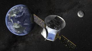 Το διαστημικό τηλεσκόπιο TESS ανακάλυψε τρεις νέους κοντινούς εξωπλανήτες