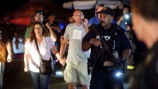 Καλιφόρνια: 19χρονος ο δράστης της αιματηρής επίθεσης - Αναζητείται συνεργός