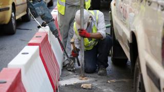 Αποκλεισμός της κυκλοφορίας στην Εθνική Οδό Αθηνών – Θεσσαλονίκης