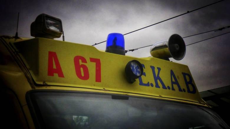 Αιγείρα: 90χρονος μαχαίρωσε 65χρονο για μία θέση πάρκινγκ