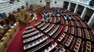 Την Παρασκευή κατατίθεται το νομοσχέδιο με τις διατάξεις για την κατάργηση του ασύλου